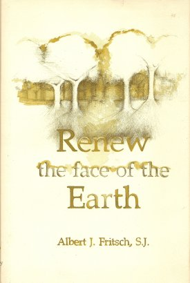 Image for Renew the Face of the Earth