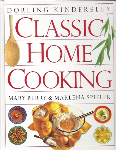 Image for Classic Home Cooking