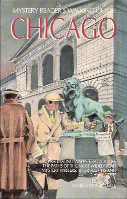 Image for Mystery Reader's Walking Guide:   Chicago