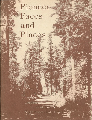 Image for Pioneer Faces and Places:  1850-1930