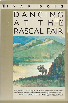 Image for Dancing at the Rascal Fair  A Novel