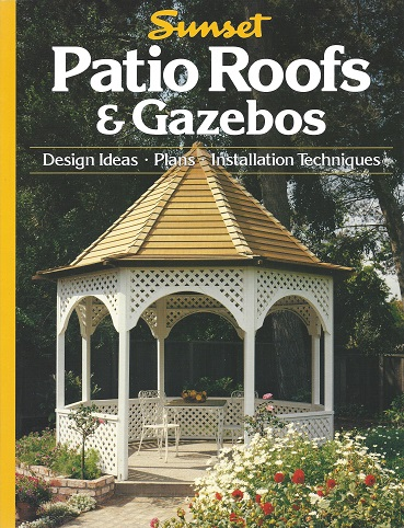 Image for Patio Roofs and Gazebos