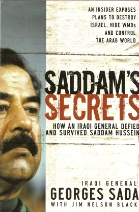 Image for Saddam's Secrets