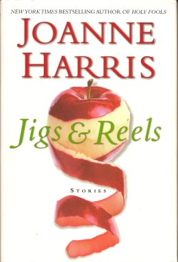 Image for Jigs & Reels:  Stories
