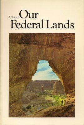 Image for A Guide to Our Federal Lands