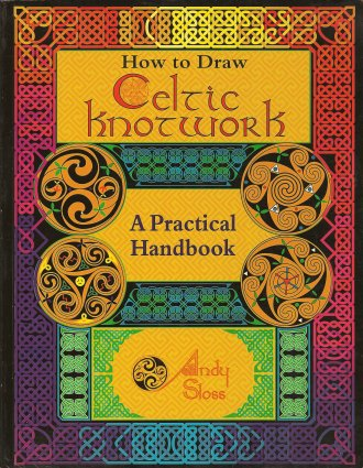 Image for How To Draw Celtic Knotwork:  A Practical Handbook