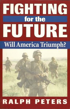Image for Fighting for the Future:  Will America Triumph?