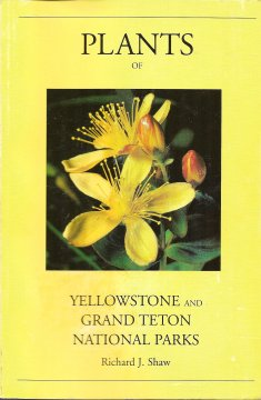 Image for Plants of Yellowstone and Grand Teton National Parks