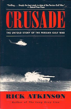 Image for Crusade:  The Untold Story of the Persian Gulf War