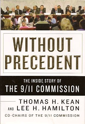Image for Without Precedent:  The Inside Story of the 9/11 Commission