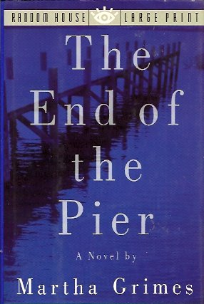 Image for The End of the Pier