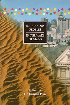 Image for Indigenous Peoples: In the Wake of Mabo
