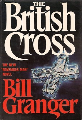 Image for The British Cross