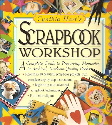 Image for Cynthia Hart's Scrapbook Workshop