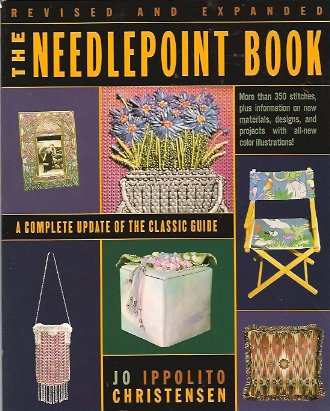 Image for The Needlepoint Book:  A Complete Update of the Classic Guide