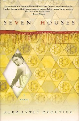 Image for Seven Houses:  A Novel