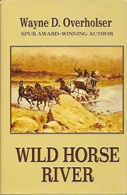 Image for Wild Horse River