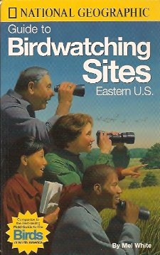 Image for National Geographic Guide to Birdwatching Sites, Eastern US