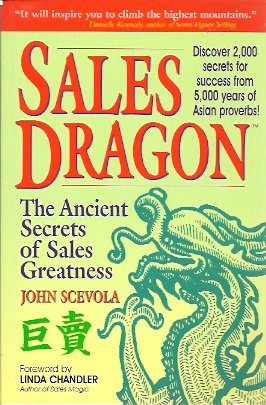 Image for Sales Dragon:  The Ancient Secrets of Sales Greatness