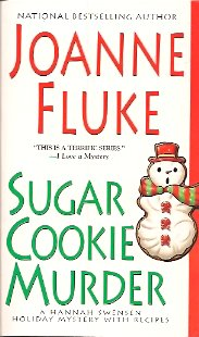 Image for Sugar Cookie Murder
