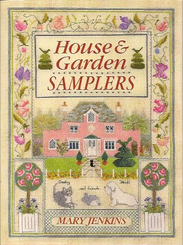 Image for House & Garden Samplers
