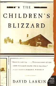Image for The Children's Blizzard
