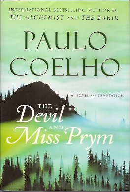 Image for The Devil and Miss Prym:  A Novel of Temptation