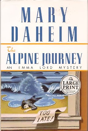 Image for Alpine Journey