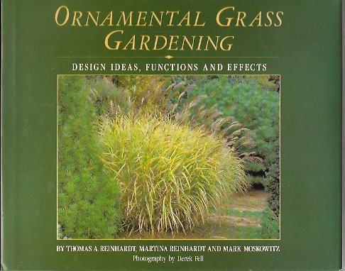Image for Ornamental Grass Gardening