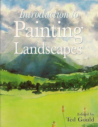 Image for Introduction to Painting Landscapes