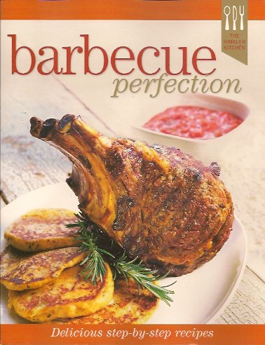Image for Barbecue Perfection