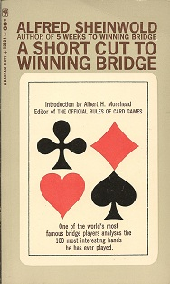 Image for A Short Cut to Winning Bridge