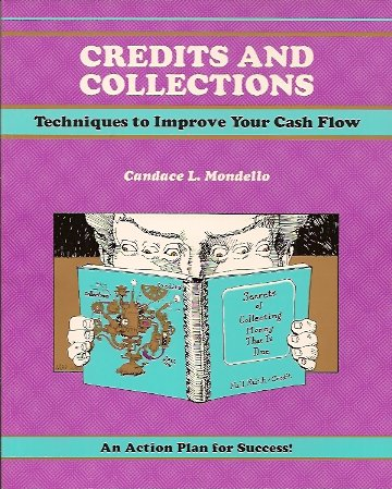 Image for Credits and Collections:  Techniques to Improve Your Cash Flow
