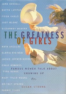 Image for Greatness Of Girls