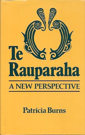 Image for Te Rauparaha: A New Perspective