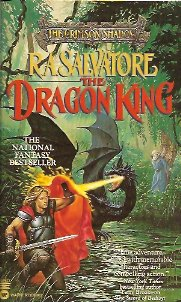 Image for The Dragon King