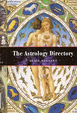 Image for The Astrology Directory