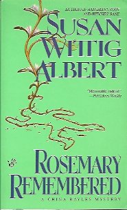 Image for Rosemary Remembered