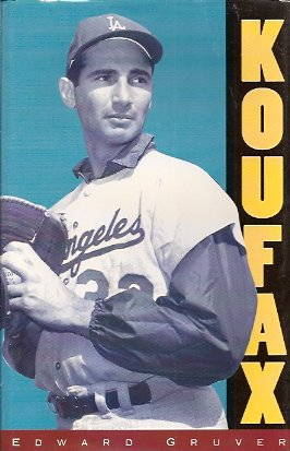 Image for Koufax