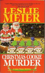 Image for Christmas Cookie Murder