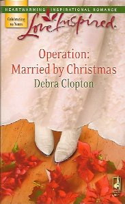 Image for Operation:  Married by Christmas
