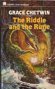 Image for The Riddle and the Rune: From Tales of Gom in the Legends of Ulm