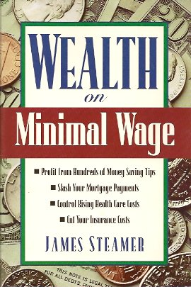 Image for Wealth on Minimal Wage