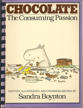 Image for Chocolate:  The Consuming Passion