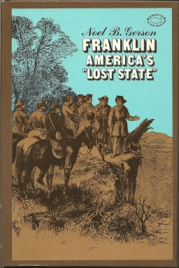 "Image for Franklin: America's ""Lost State"""