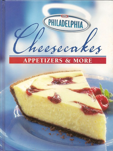 Image for Philadelphia Cheesecakes Appetizers and More