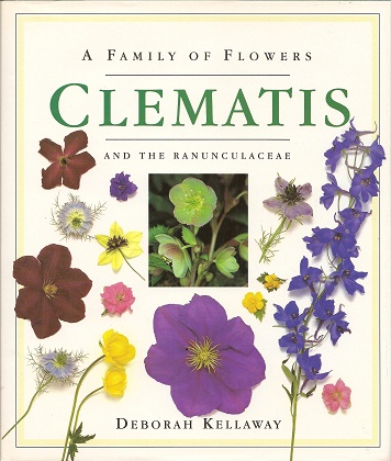 Image for Clematis and the Ranunculaceae