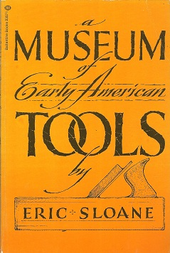 Image for Museum of Early American Tools