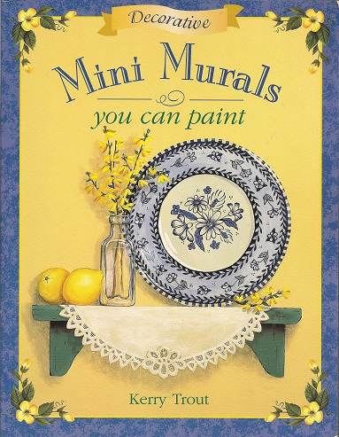 Image for Decorative Mini Murals You Can Paint