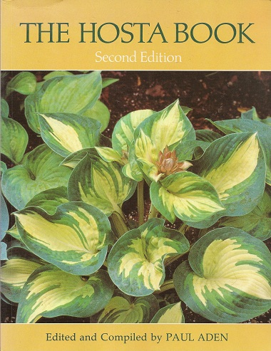 Image for The Hosta Book